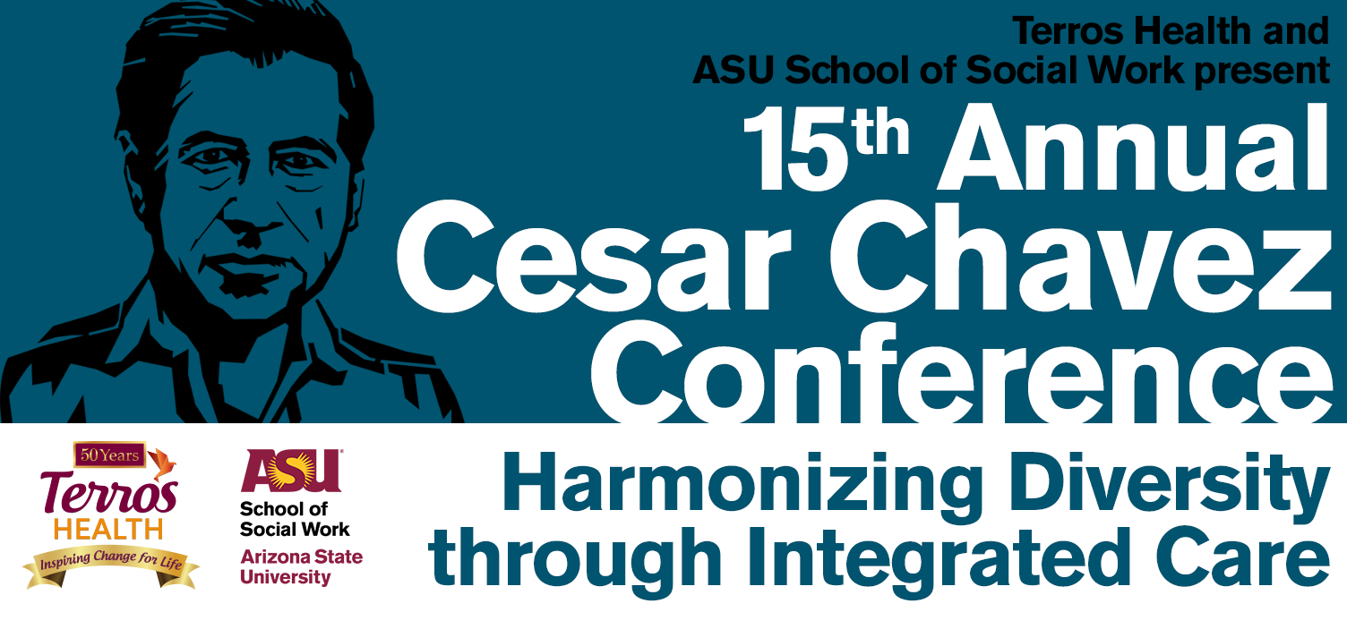 15th Annual Cesar Chavez Conference